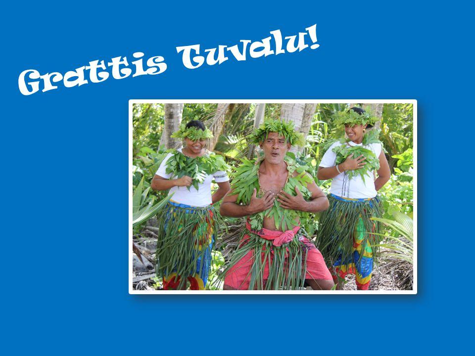 Grattis Tuvalu!
