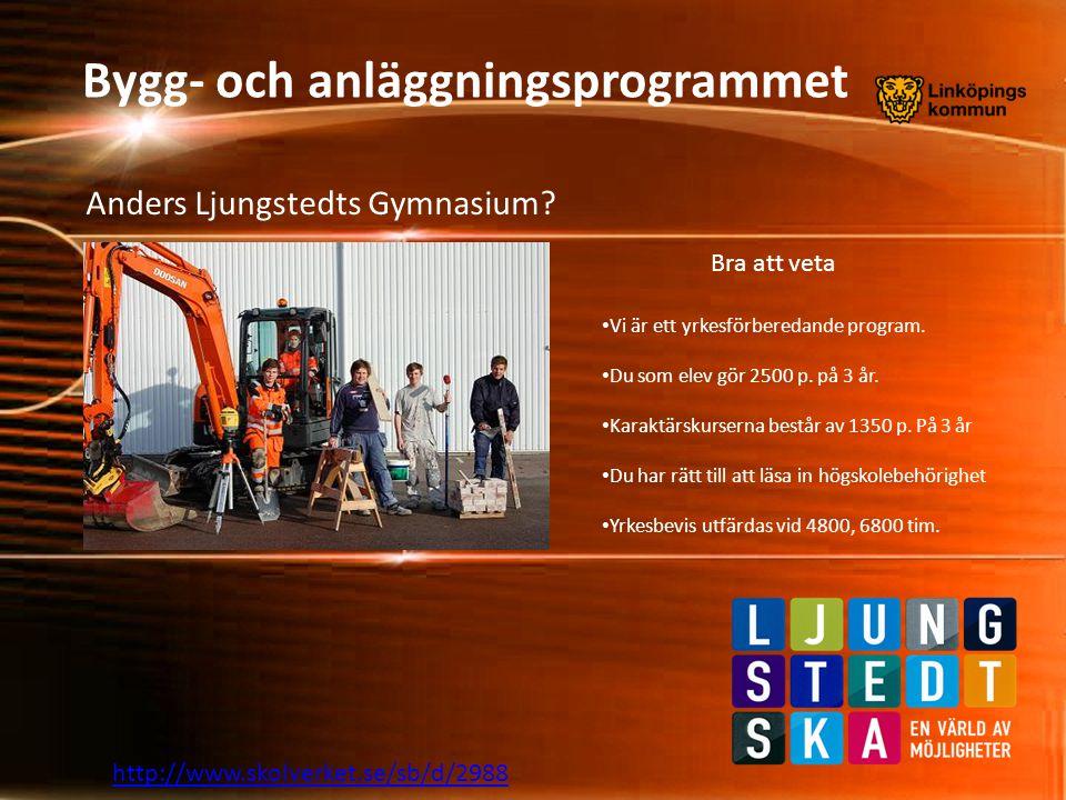 http://www.skolverket.se/sb/d/2988 • Rundgång 8 olika yrken.