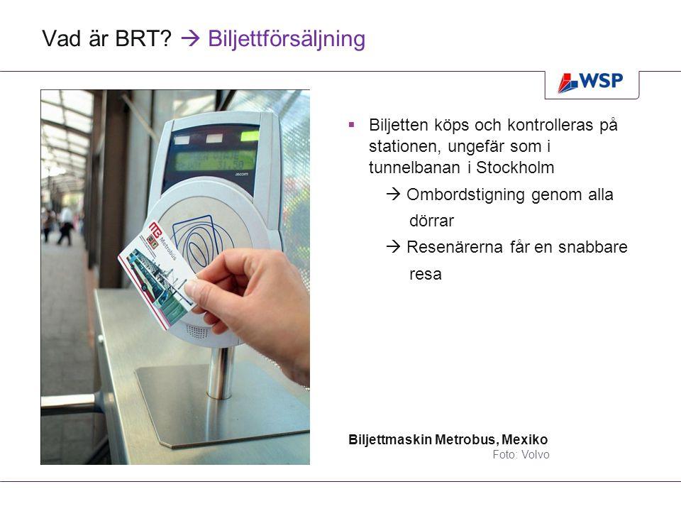 Vad är BRT.