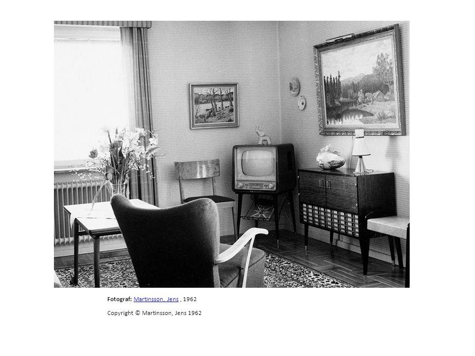 Fotograf: Martinsson, Jens, 1962 Martinsson, Jens Copyright © Martinsson, Jens 1962