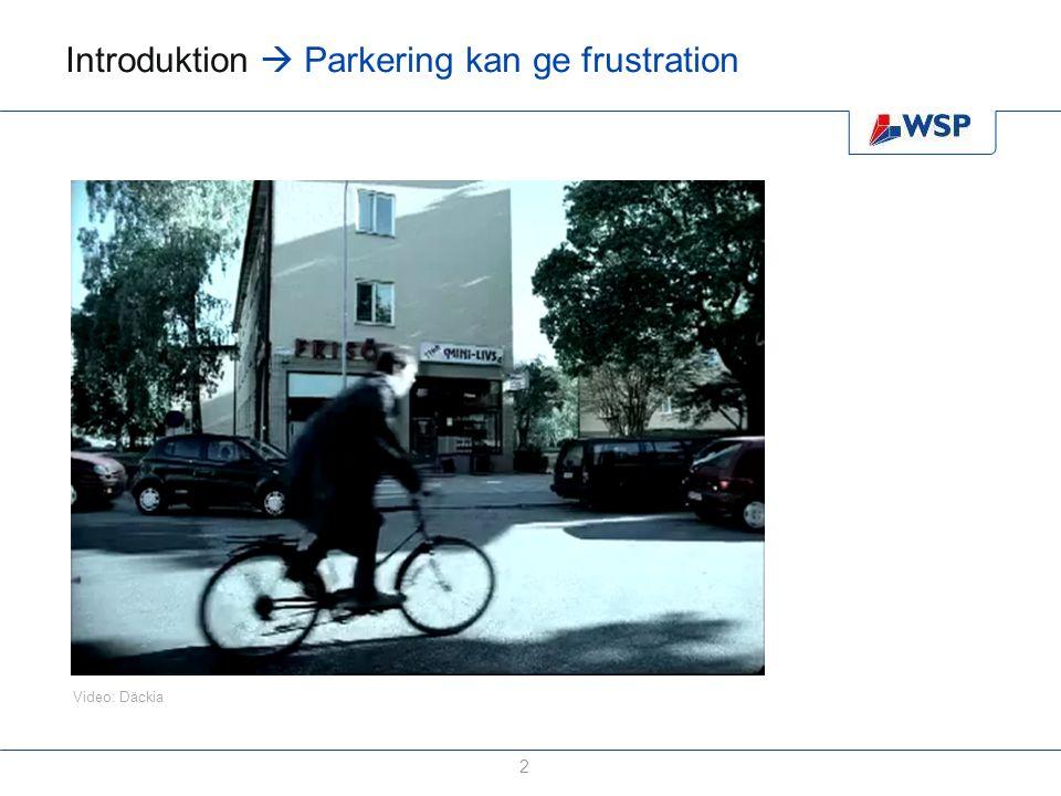 Personliga reflektioner  Olika synsätt på parkering 3 Planekonomi Fördelning via köer och söktrafik Marknadsekonomi Fördelning via betalningsvilja