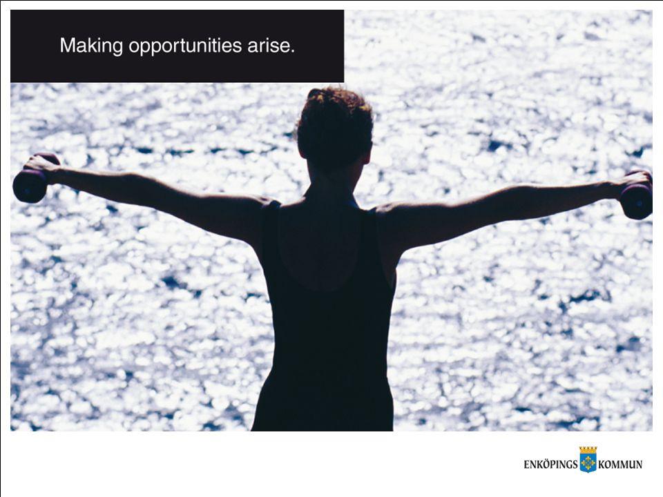 Jobba och etablera •Läge •SBA •Bästa möjliga förutsättningar