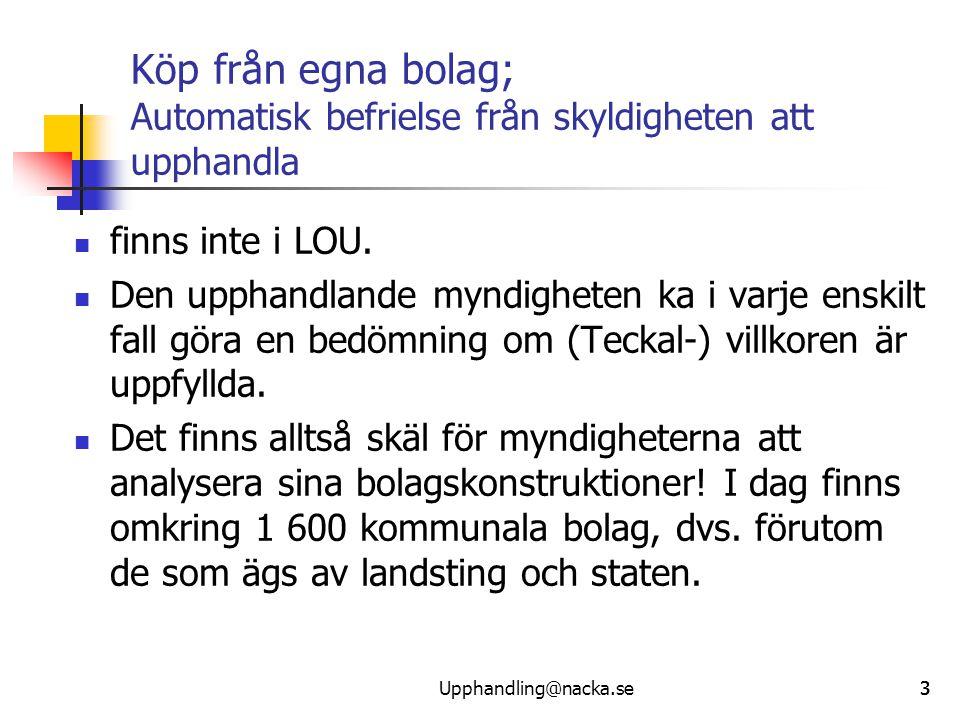 14 17 kap.LOU, Allmänna bestämmelser om upphandlingsskadeavgift.
