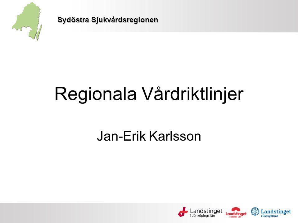RSN RSL Centrum råd RMPG FAKTA Region Vårdriktlinjer RCC Sydöst Regionsjukvårds- sakkunnig