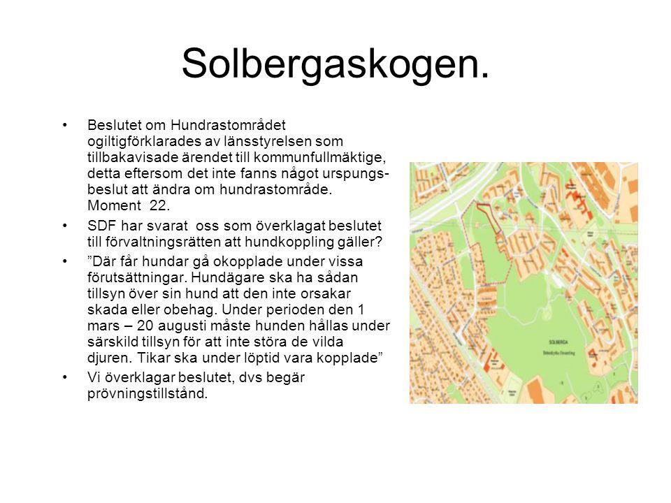 Kvarteret Månstenen •Inriktningsbeslut i SBN (stadsbyggnadsnämnden i oktober).