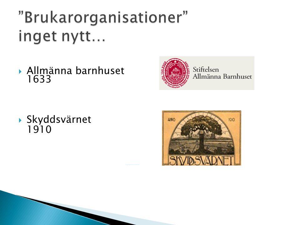  Allmänna barnhuset 1633  Skyddsvärnet 1910 Copyright © 2009 Arne Kristiansen