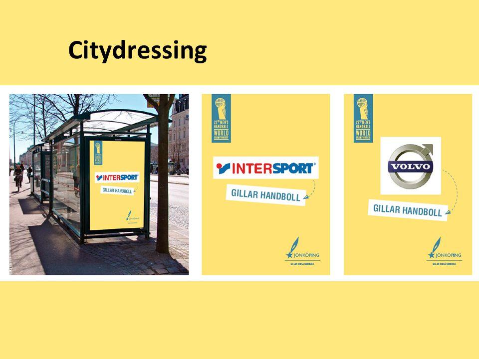 Citydressing