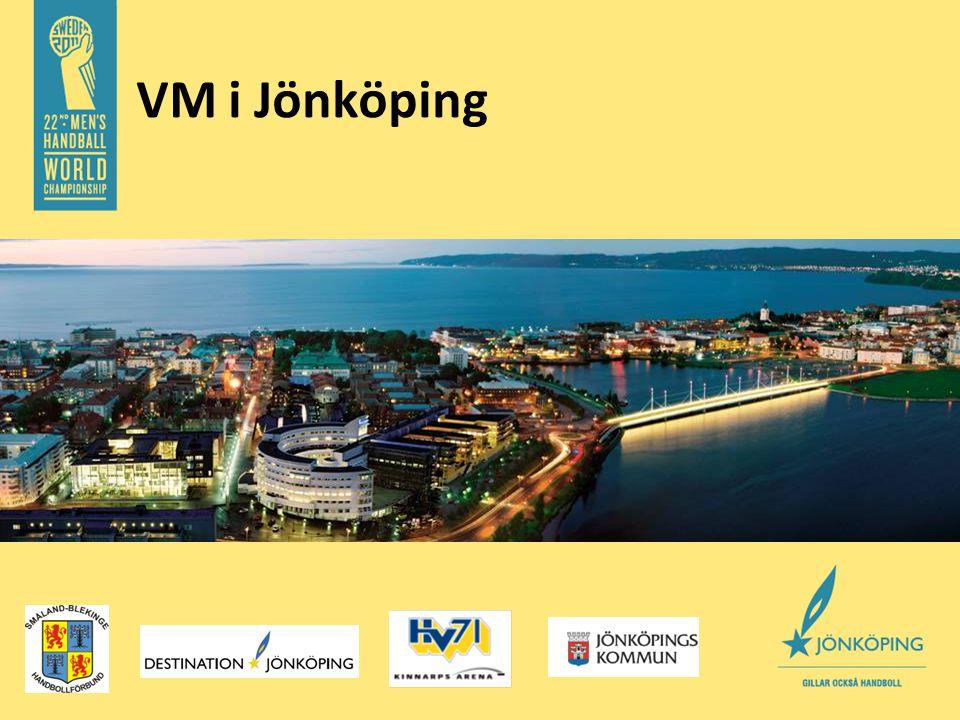 VM i Jönköping