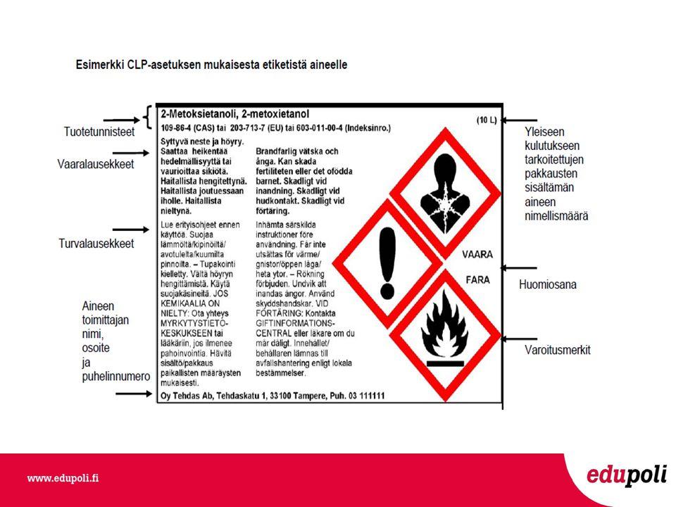 Farligt avfall är INTE •glödlampor, proppar •Färgkassetter och bläckpatroner •Kassetter, videoband, CD/DVD skivor •Stekfett •Tomma förpackningar som innehållit farligt avfall