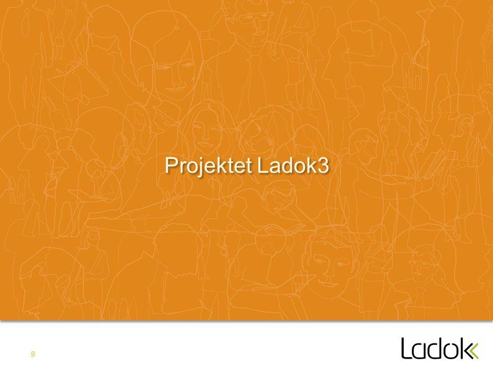 9 Projektet Ladok3