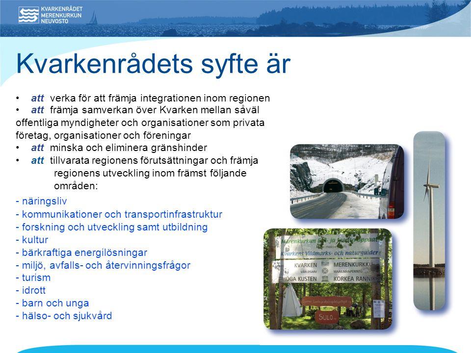 NLC-Corridor – konkreta åtgärder Plock ur planeringshandlingarna: 1.Projektet lanserar begreppet Nordic Logistic Corridor och utarbetar ett koncept för detta 2.Gemensamma marknadsföringsinsatser 3.Framtagande av gemensamt bokningssystem (i samverkan med Interreg-projektet NECL II) 4.Analyser/studier av rutter, prissystem och godshantering 5.Överbygga gränshinder 6.Serviceförbättring av NLC Corridor i form av investeringar i hamnarna inom korridoren så att dessa bättre skall kunna tjäna korridorens målsättningar och syften 7.Utredning om av järnvägsförbindelse mellan Storuman och Nordlandsbanan (en förlängning av tvärstråket över till Norge)?