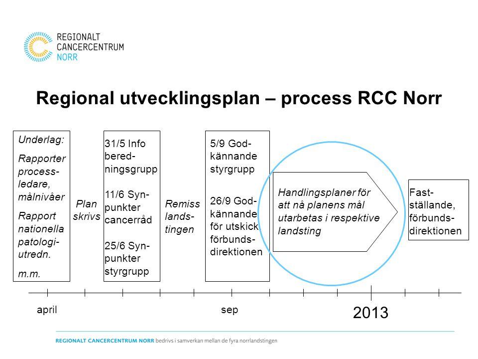 Mall för handlingsplaner – för varje område beskriva Landstingets nuläge Landstingets mål Tidsplan Ev.