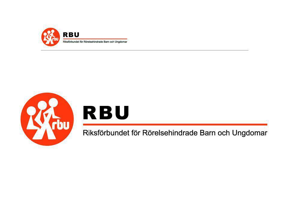• RBU grundades år 1955.• ca 10 000 medlemmar, varav ca 4 000 familjer.