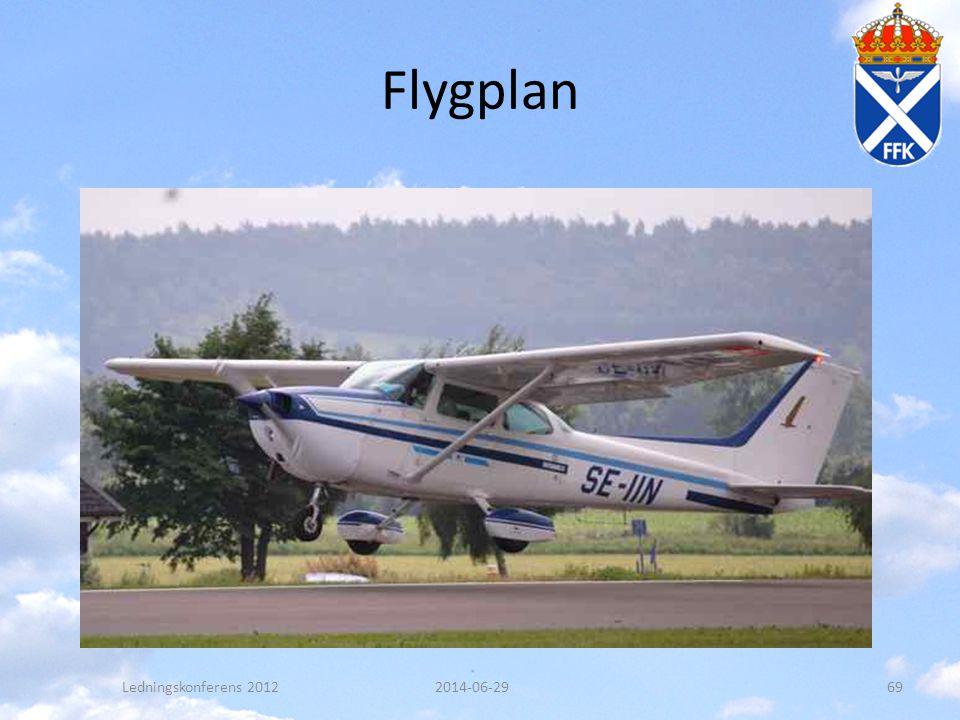 Flygplan 2014-06-29Ledningskonferens 201269