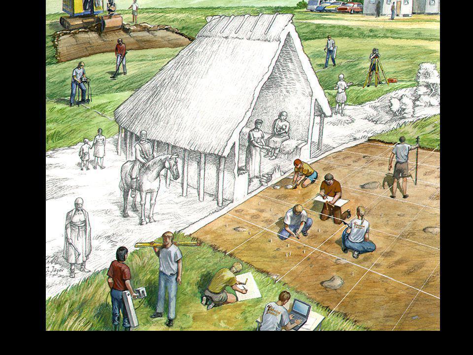 Arkeologisystem Digital bildhantering