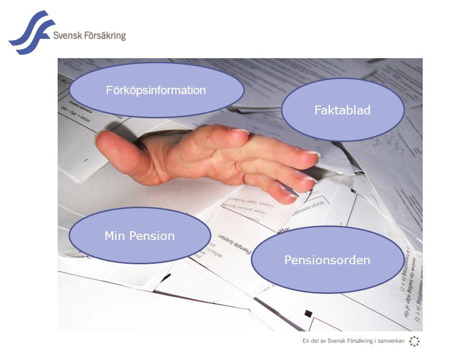 En del av svensk Försäkring i samverkan