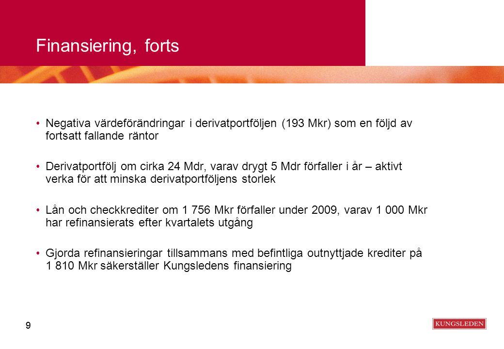 10 största ägare (% av röster & kapital) •Swedbank Robur fonder4,4 •Andra AP-fonden3,7 •Florén Olle och bolag2,2 •Nordea fonder1,8 •SHB1,7 •Länsförsäkringar fonder1,2 •SEB Fonder1,1 •Första AP-fonden1,0 •Avanza Pension Försäkring AB0,9 •Pensioenfonds Metaal en Techniek0,9 20
