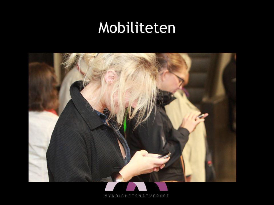 Mobiliteten