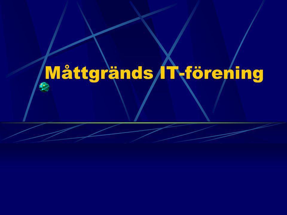 Måttgränds IT-förening