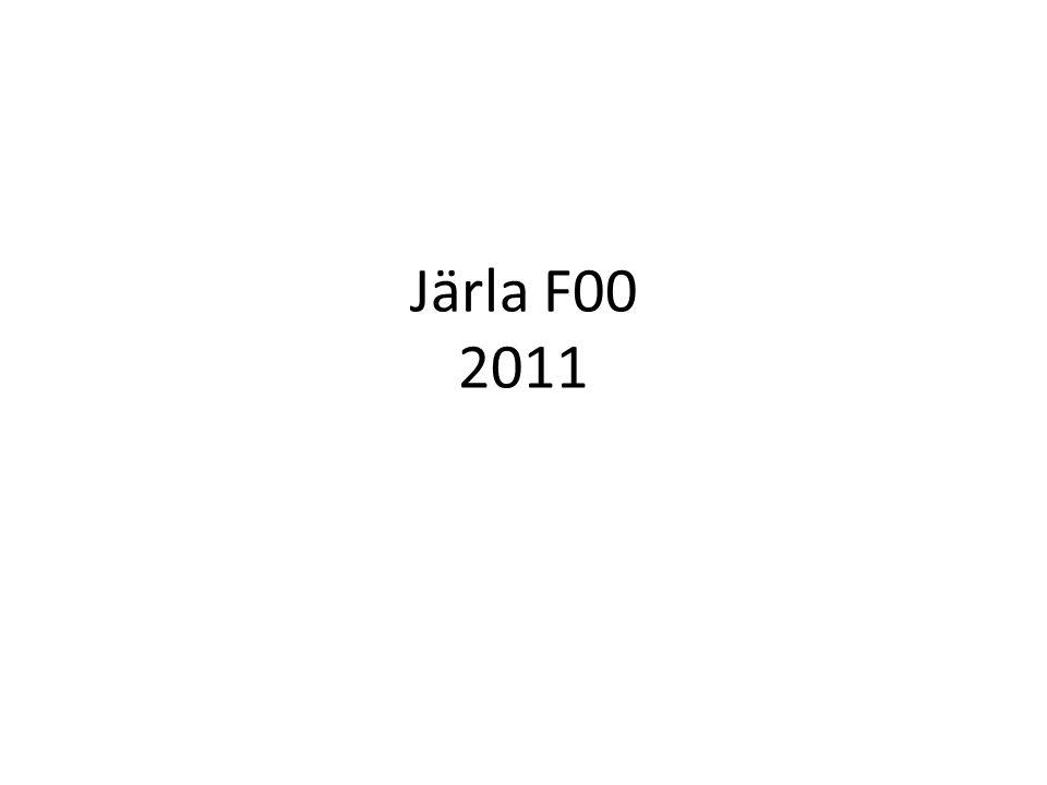 Järla F00 2011