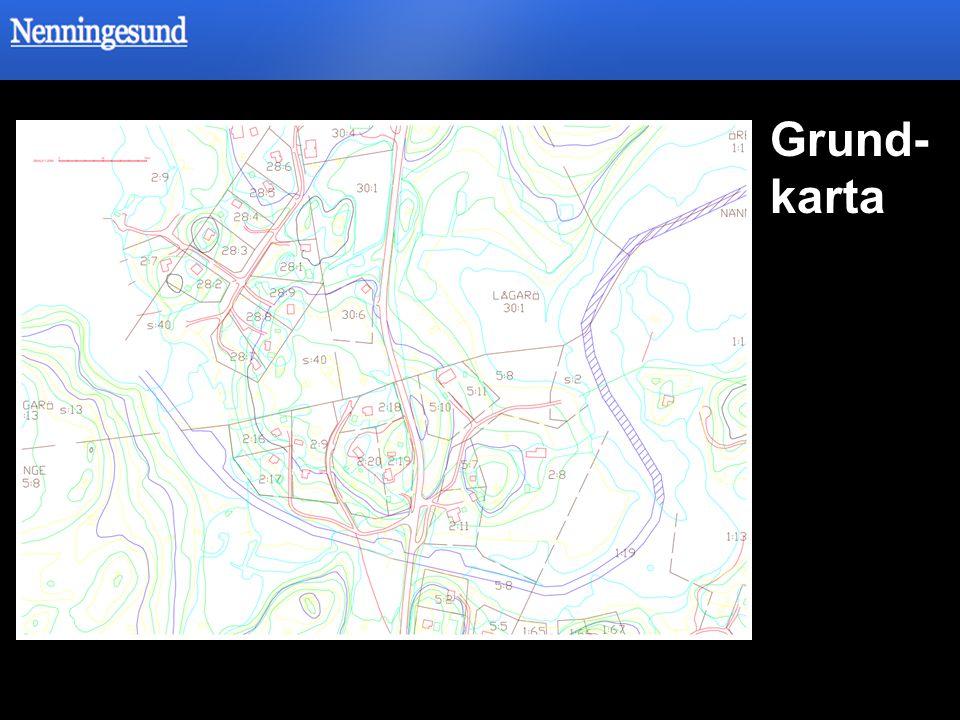 Grund- karta