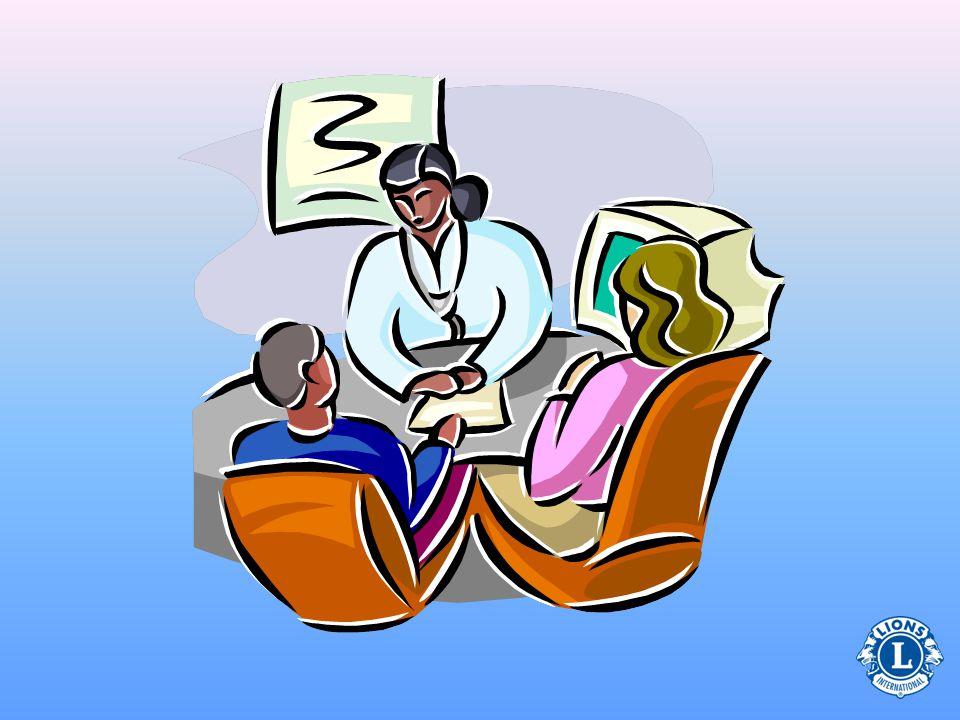 Frågor om kommittéer När man utser kommittéordförande är det viktigt att beakta aktuell medlems ___________ och ___________.