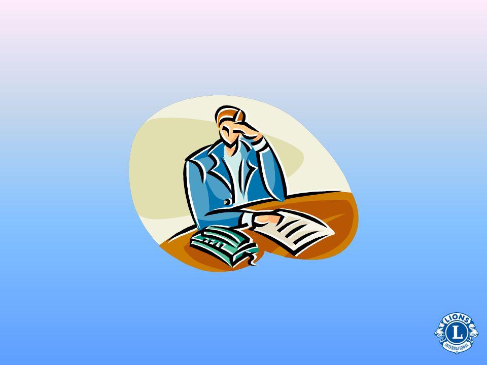 Kommunikation med kommittéerna medför: Frågor om kommittéer Förståelse Försummelse Effektiva kommittéer Erkänsla (för gott arbete) Fokus Välj de saker som stämmer med påståendet Förståelse Erkänsla (för gott arbete) Effektiva kommittéer Fokus