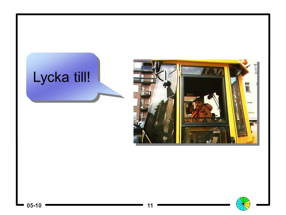 1005-10 Kompetensprov ÄmneAntal frågor Gemensamt56 Yrkesräkning14 Byggmiljö - Säkerhet13 Byggnadslära7 Maskiner - Verktyg8 Mätteknik7 Ritningsläsning7