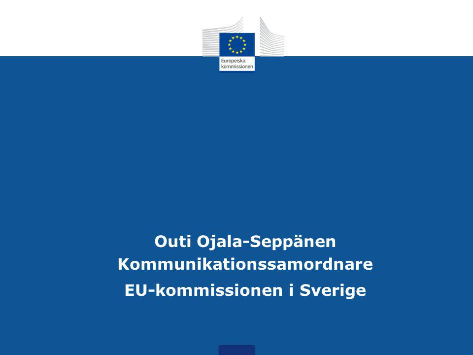 The European citizens initiative • The European citizens initiative allows one million EU citizens to participate directly in the development of EU policies, by calling on the European Commission to make a legislative proposal.