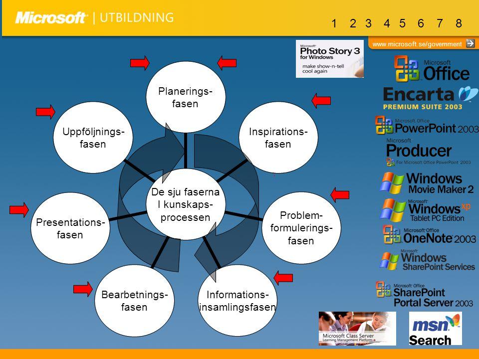 www.microsoft.se/government Nästa steg.