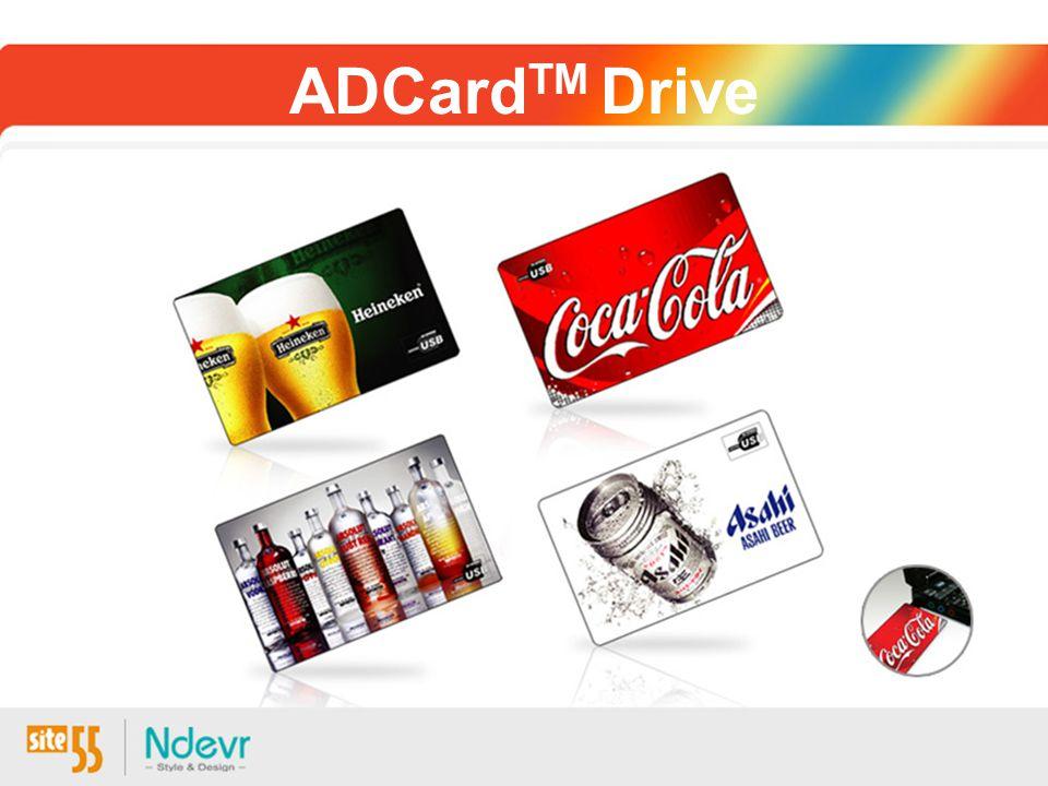 ADCard TM Drive