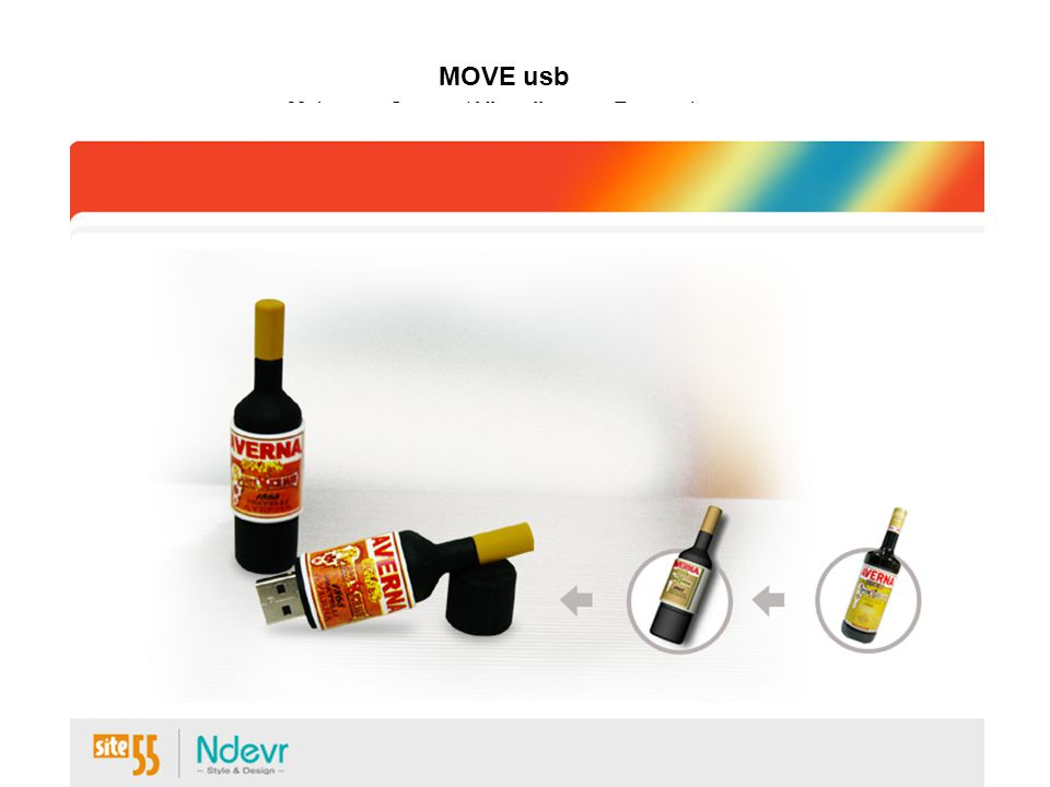 MOVE usb Make your Own and Visualize your Expression