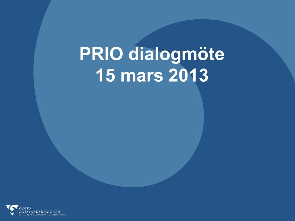 2013 skarpt läge  Insamling varje månad  Sammanställning och analys av samtliga parametrar