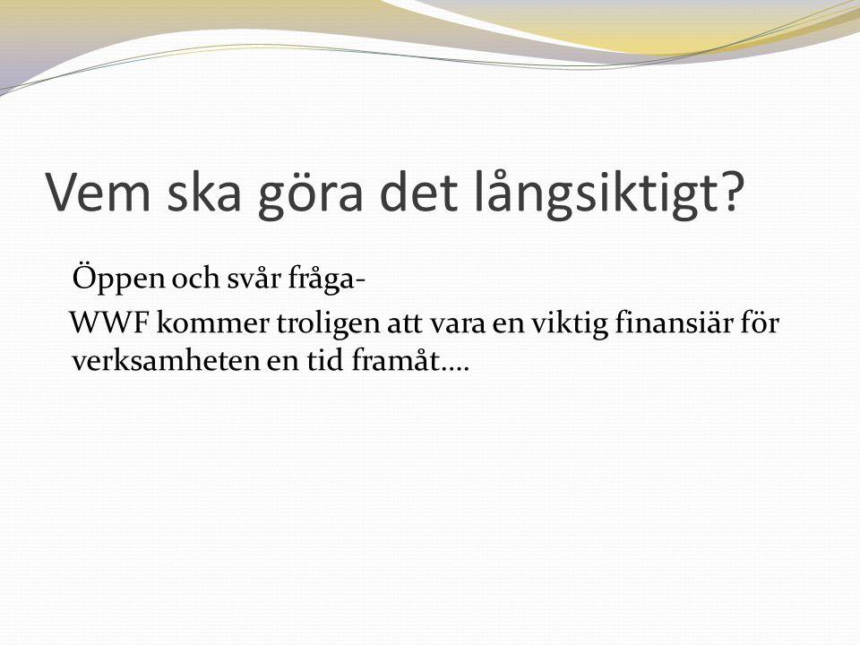 Arbetet inleddes – här är vi…  I samband med en workshop vid VHU-konferensen i Uppsala 10-11 april 2008 skapades en liten arbetsgrupp för att vidareutveckla idén om en lärosätesövergripande hemsida för ESD.