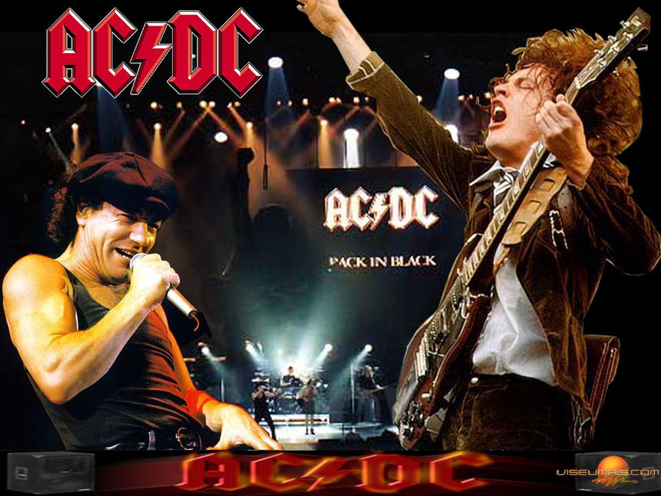 En upplevelse Evenemang: AC/DC – Black Ice Tour Datum: 3 juni 2010 Plats: Stockholm Stadion * http://www.livenation.se/aboutus Live Nation är en av världens ledande arrangörer av underhållning.
