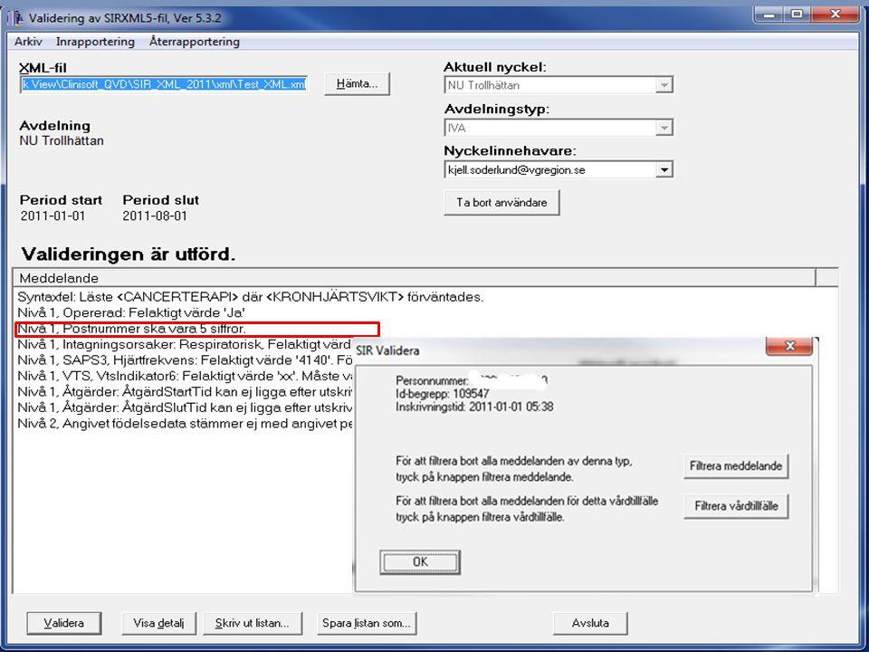 2012-11-15Svenska Intensivårdsregistret77