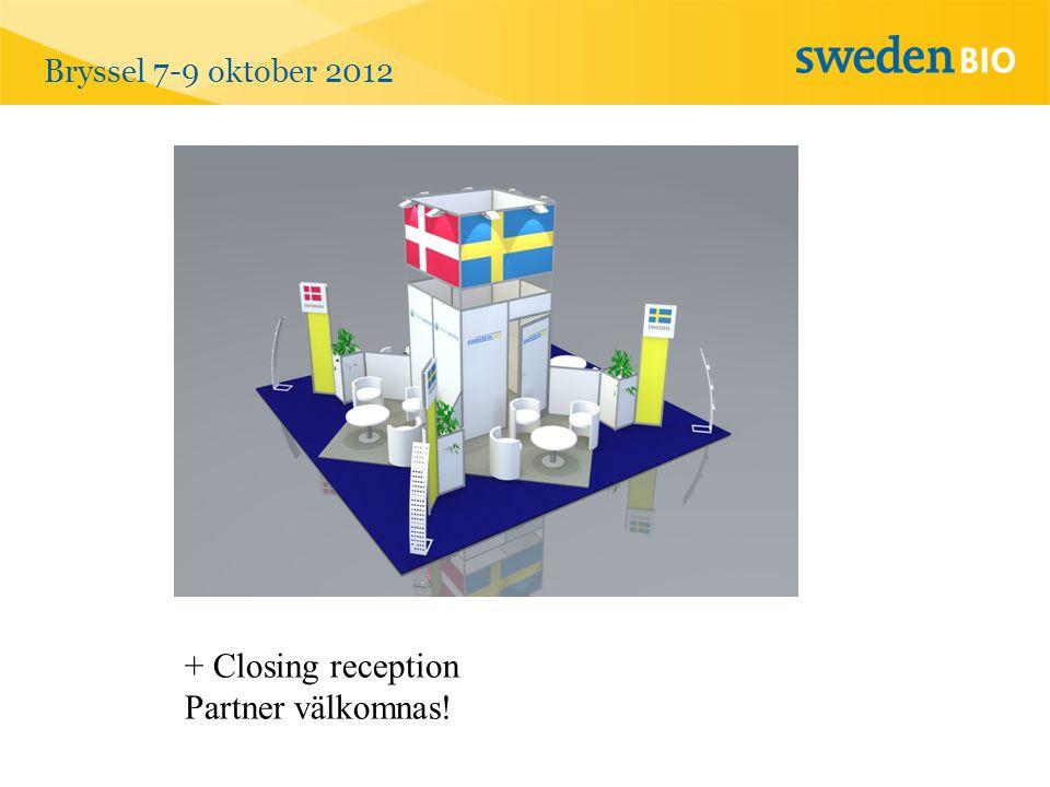 Upplägg  Bakgrund  Lärdomar från USA (2006-2007)  Praktisk tillämpning i Sverige (2007-2009)  Erfarenheter och slutsatser