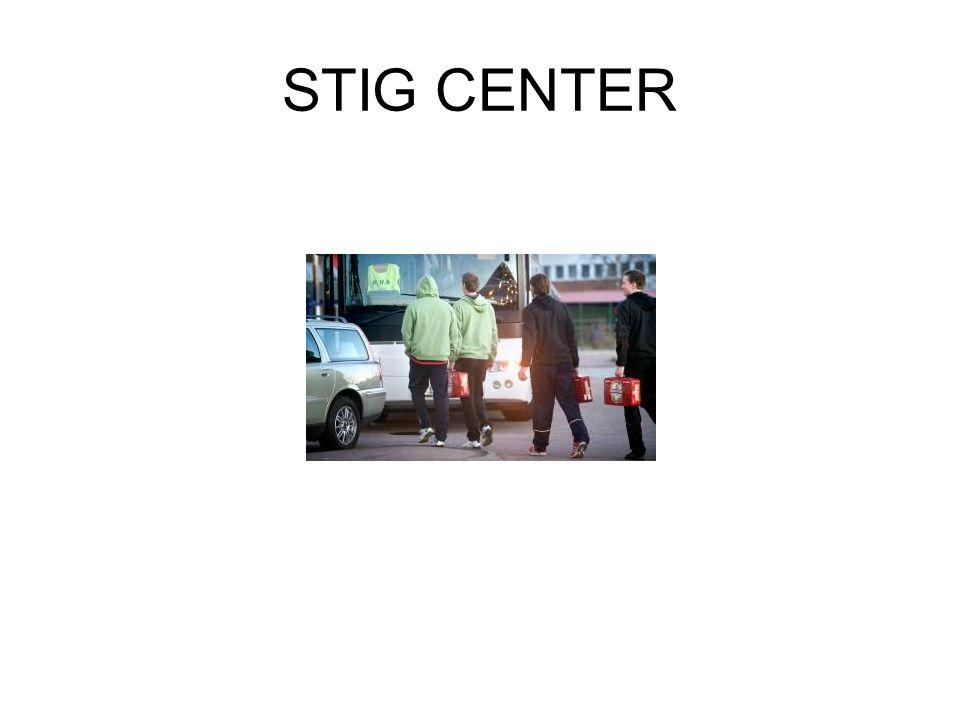 STIG CENTER