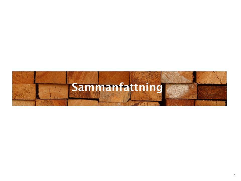 15 Syfte och målgrupp •Syftet med undersökningen var att: –Att öka kunskapen hos LRF och Småsågarna om de medlemmar som bedriver småskalig träförädling.