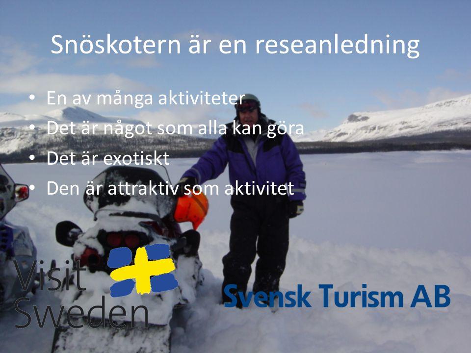 Exempel på skoteraktiviteter i Ruka, Finland Detta utöver traditionella safari´s • Exempel; • Man kör skoter för att; • -Bada bastu • -Äta en middag i skogen • -Se på norrsken • -Se på rena r och husky farmen • -Se på vackra omgivningar