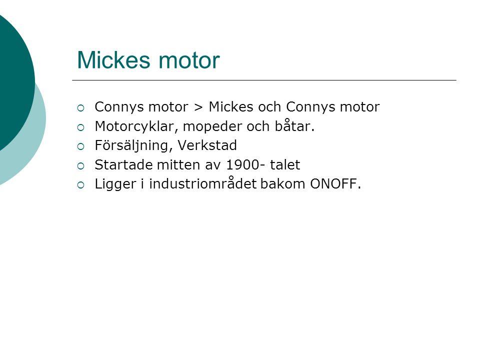 Dagboken  Springpojke  Oljebyten. Två mopeder.