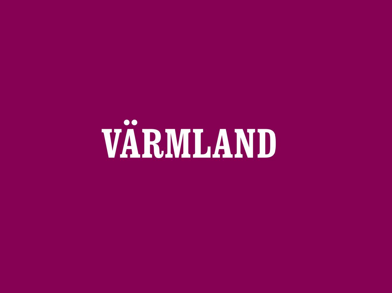 Hej! Det här är Värmland.