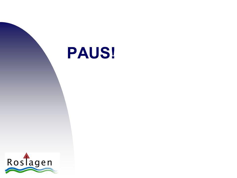 PAUS!