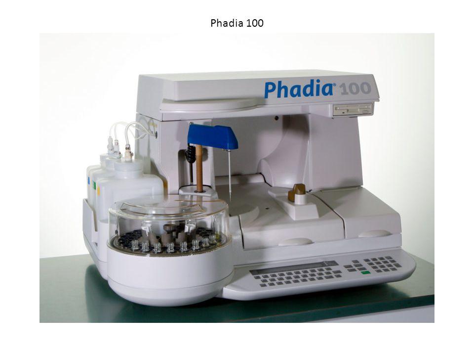 Phadia 100