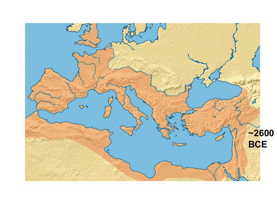 ~2600 BCE