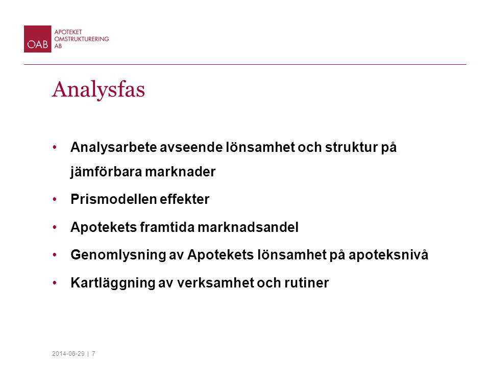 2014-06-29 | 8 Analysfas, forts.