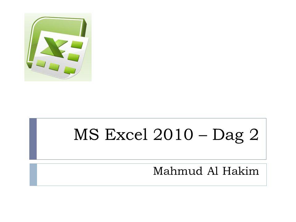 Objekt  Ett objekt i Excel är exempelvis ett fotografi, en ClipArt- bild, en rektangel, ett diagram etc.