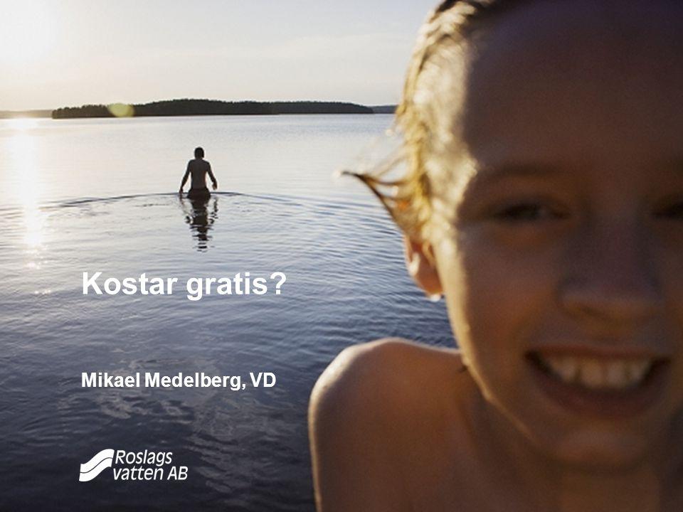 Presentation för Roslagsvatten | Greg Morrison | 08.10.24 | 12.
