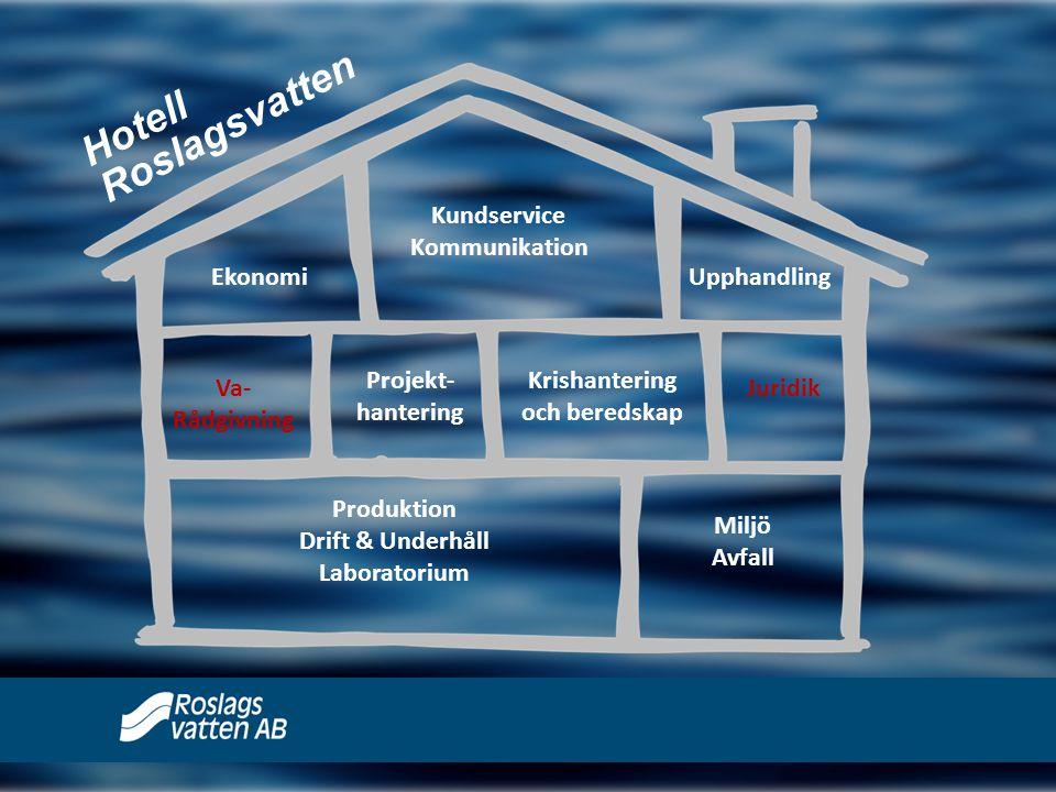 Presentation för Roslagsvatten | Greg Morrison | 08.10.24 | 13.