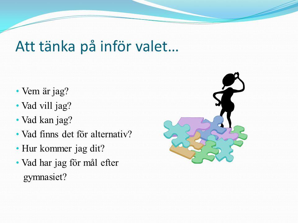  Moderna språk, steg 3-5  Matematik, 2-5  Engelska 7  Max 2,5 meritpoäng får räknas  22,5 blir max jämförelsetal  Se även www.skolverket.se och www.hsv.se Meritpoäng